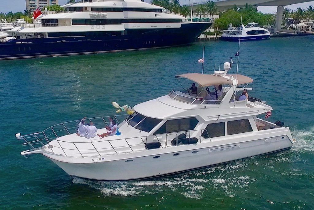 Purchasing Boat Insurance